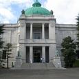 東京国立博物館・表慶館1