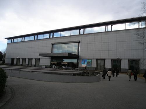 東京国立博物館・平成館
