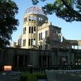 2 原爆ドーム
