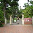 59 入船山記念館入口