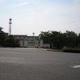 65 海上自衛隊呉地方総監部前