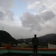 写真4 故宮博物院の蒋介石銅像