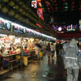 写真8 基隆の夜市1