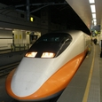 写真20 台北駅、台湾高速鉄道