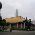 写真32 国父紀念館2