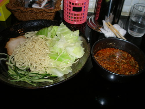 49 広島つけ麺
