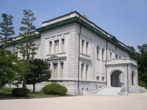 52 旧海軍兵学校大講堂
