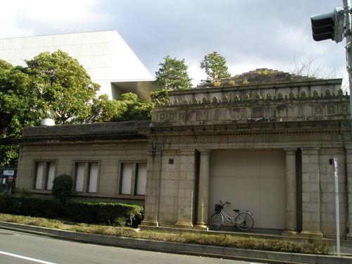 旧・博物館動物園駅2
